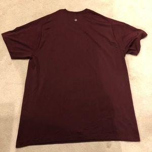 Lululemon Metal Ven Tech Short Sleeve size XL